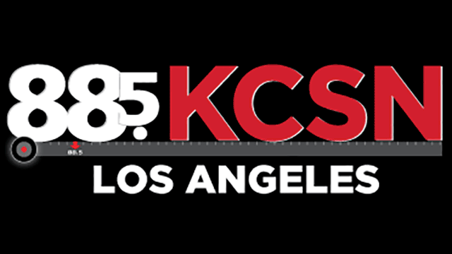 KCSN (88.5 FM, streaming at KCSN.org)