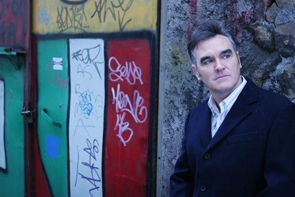 Morrissey (Photo by Fabio Lovino)