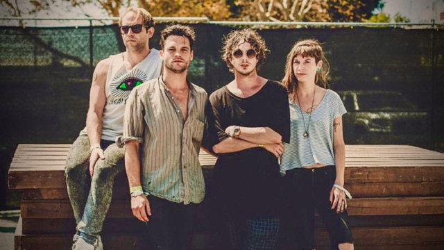 Broncho (Photo by Rozette Rago)