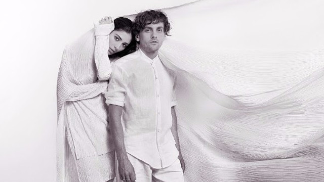 Chairlift (Photo by Tim Barber)