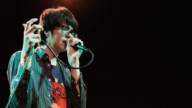 Car Seat Headrest at the Bootleg Theater (Photo by Chad Elder)