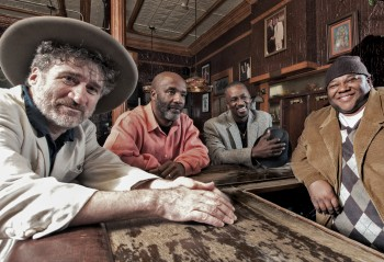 Jon Cleary and the Absolute Gentlemen