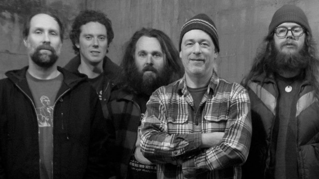 Built to Spill (Photo by Stephen Gere)