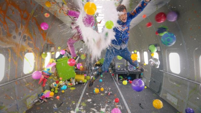 From OK GO's new video