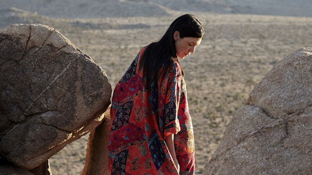 Melaena Cadiz (Photo by Mikael Kennedy)