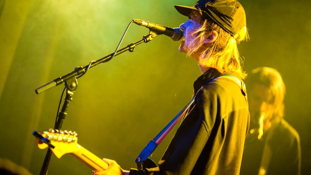 DIIV at the Echo (Photo by Carl Pocket)