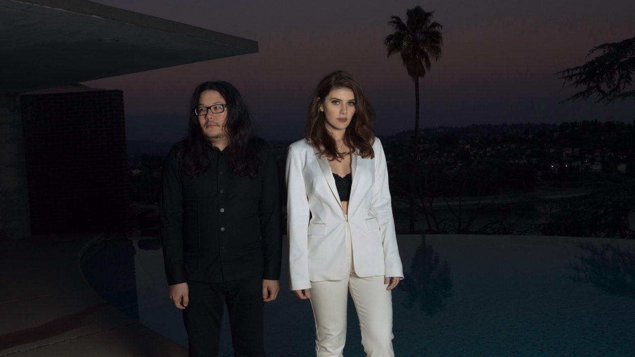 Best Coast (Photo by Janell Shirtcliff)