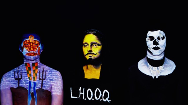 Animal Collective press photo