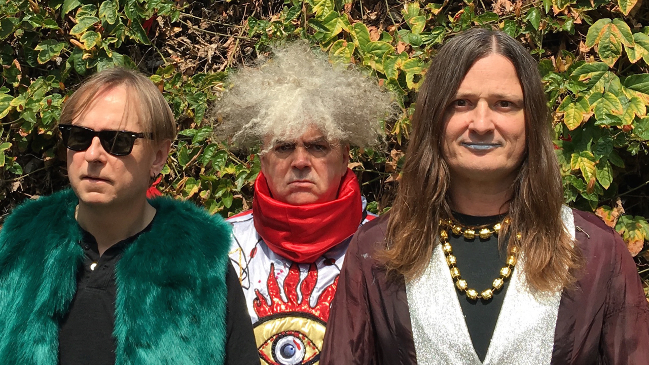 The Melvins (Photo by Mackie Osborne)