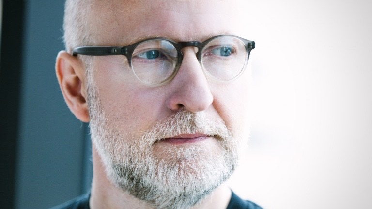 Bob Mould (Photo by Alicia J. Rose)