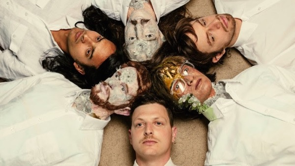 Yeasayer (Photo by Eliot Lee Hazel)