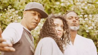 Digable Planets (Photo by Chris Lee)
