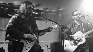 Dios last week at Echo Park Rising