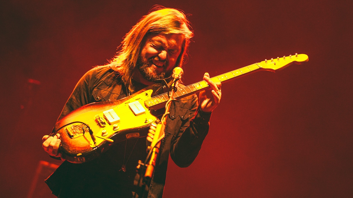 Band of Skulls at the Wiltern (Photo by Zane Roessell)