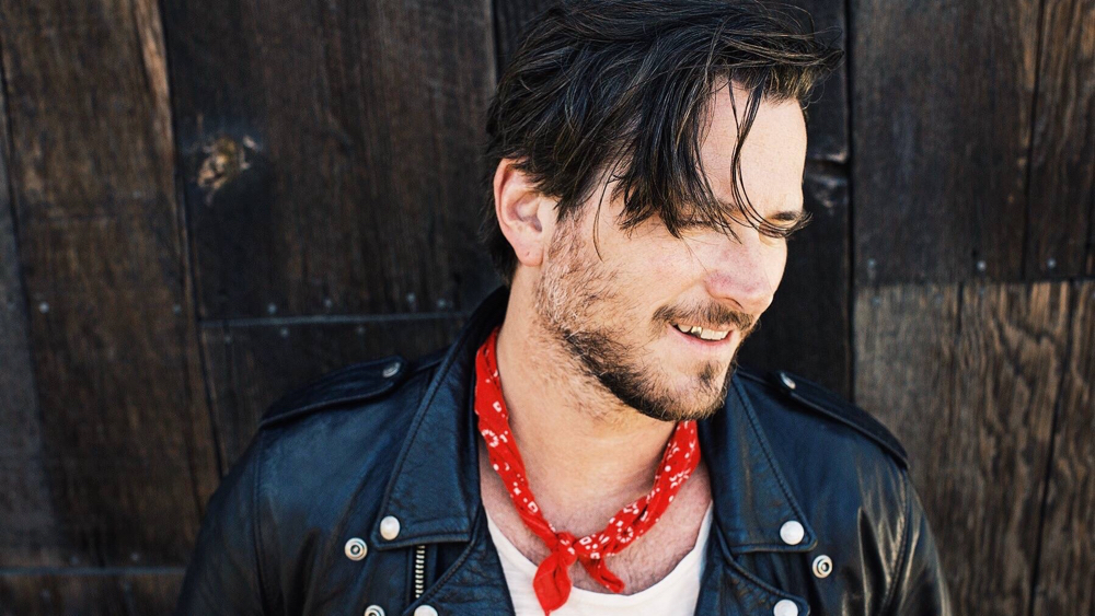 Butch Walker (Photo by Noah Abrams)