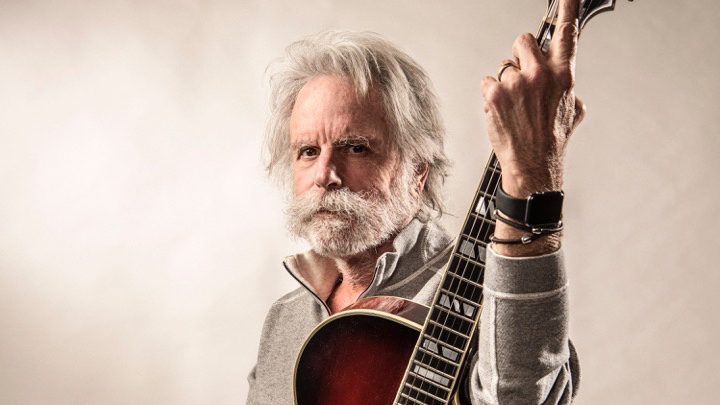 Bob Weir (Photo by Jay Blakesberg)