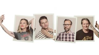 Letters to Cleo (Photo by Justine Ungaro)