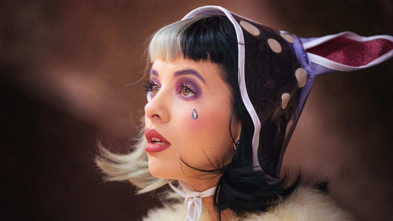 Melanie Martinez (Photo by Adam Melmakias)