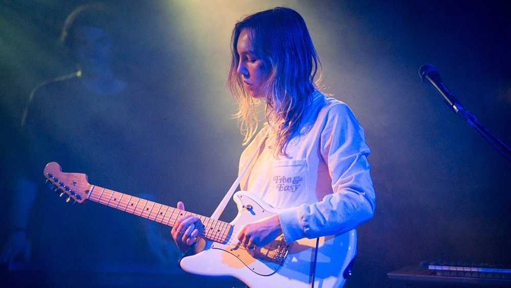 The Japanese House at the Echo (Photo by Carl Pocket)
