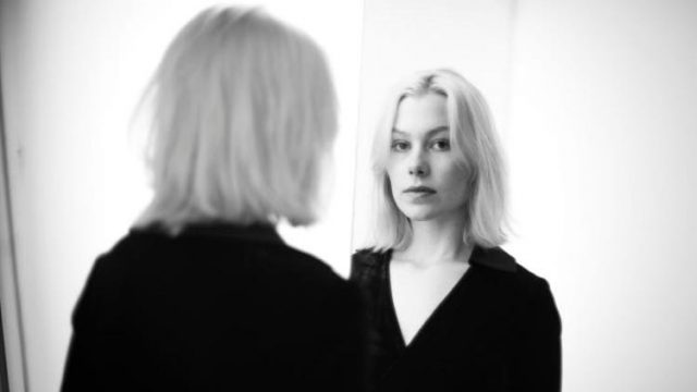 Phoebe Bridgers (Photo by Frank Ockenfels)