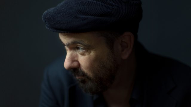 Mark Eitzel (Photo by Mark Holthusen)