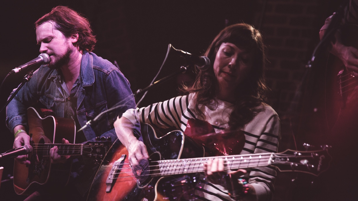 Silversun Pickups at the Bootleg Theater (Photo by Lexi Bonin)