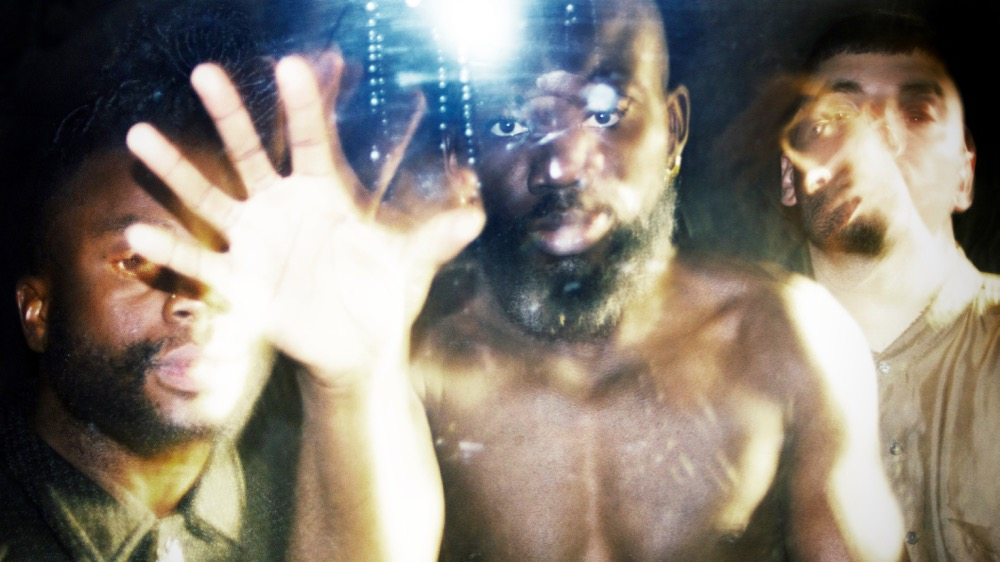 Young Fathers