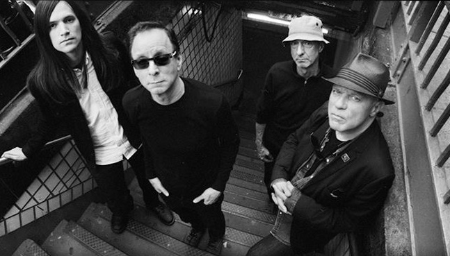 Wire (Photo by Matias Coral)