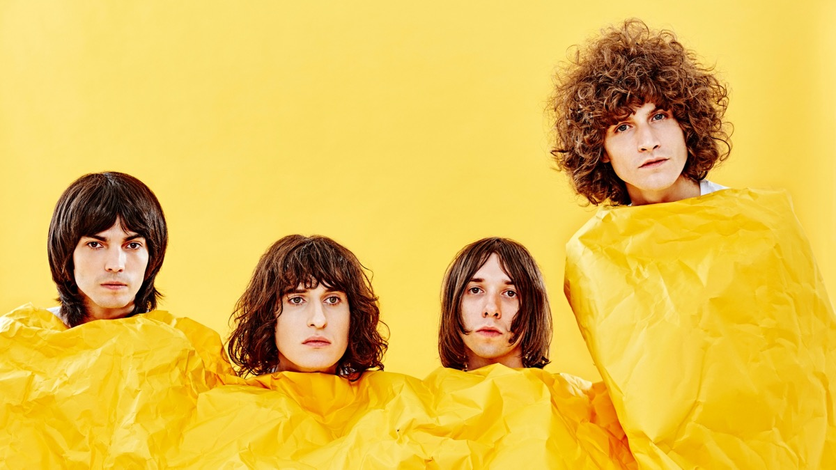 Temples (Photo by Ed Miles)