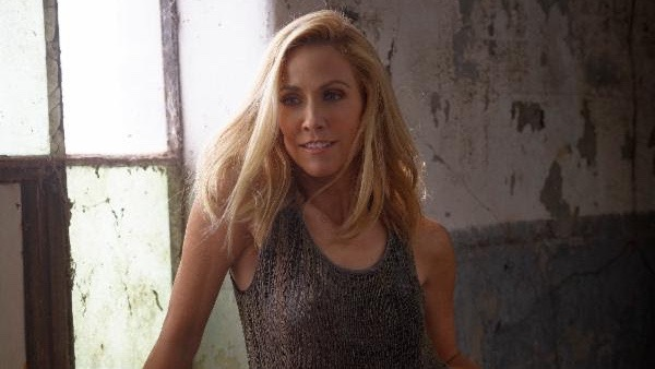 Sheryl Crow (Photo by Mark Seliger)