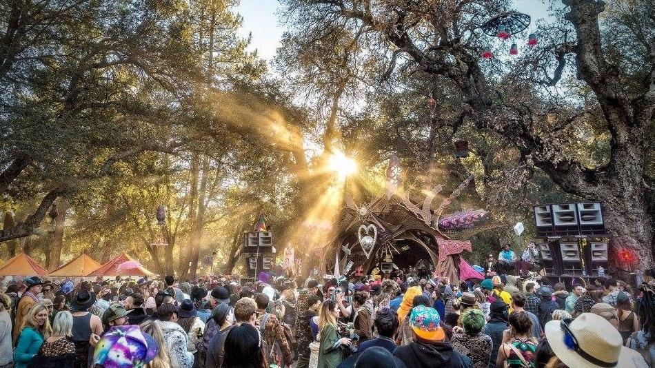 Desert Hearts Festival
