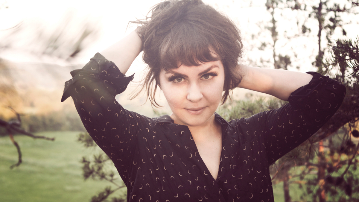 Coco Hames (Photo by Rachel Briggs)