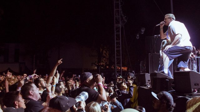 Descendents at When We Were Young (Photo by Jazz Shademan)