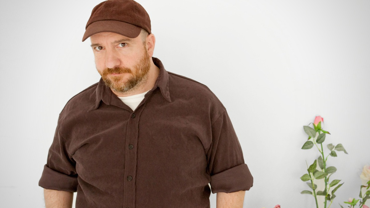 The Magnetic Fields' Stephin Merritt (Photo by Marcelo Krasilcic)