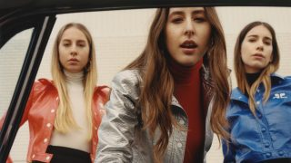 Haim (Photo by Laura Colson)