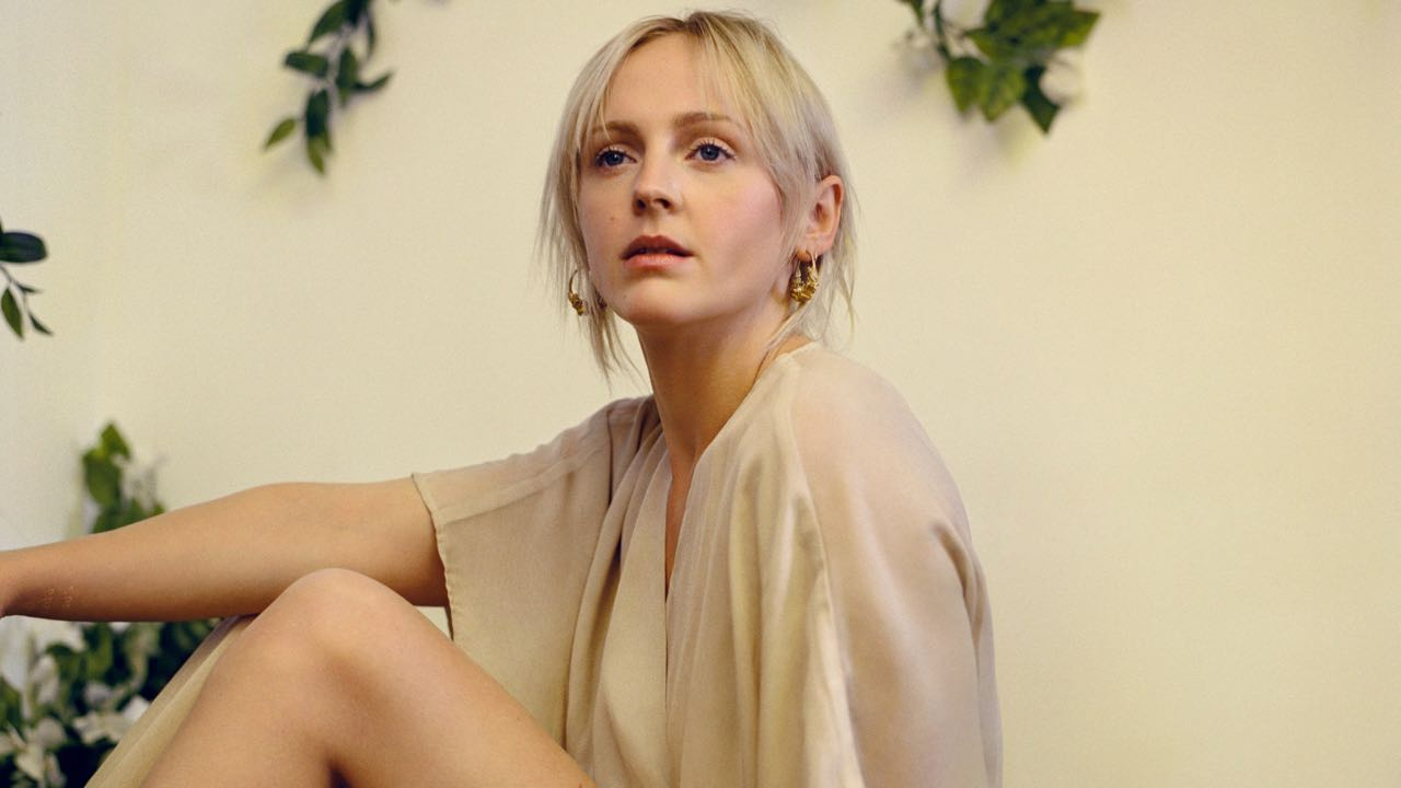 Laura Marling (Photo by Hollie Fernando)