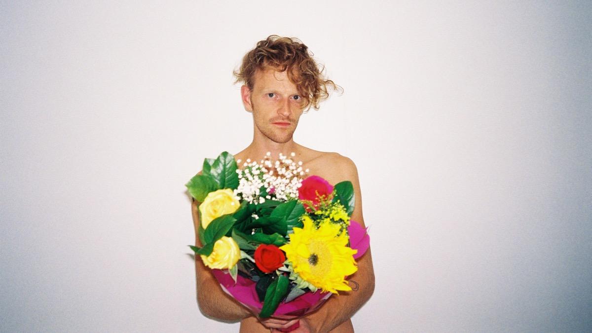 Paul Bergmann (Photo by Alex Legolvan)