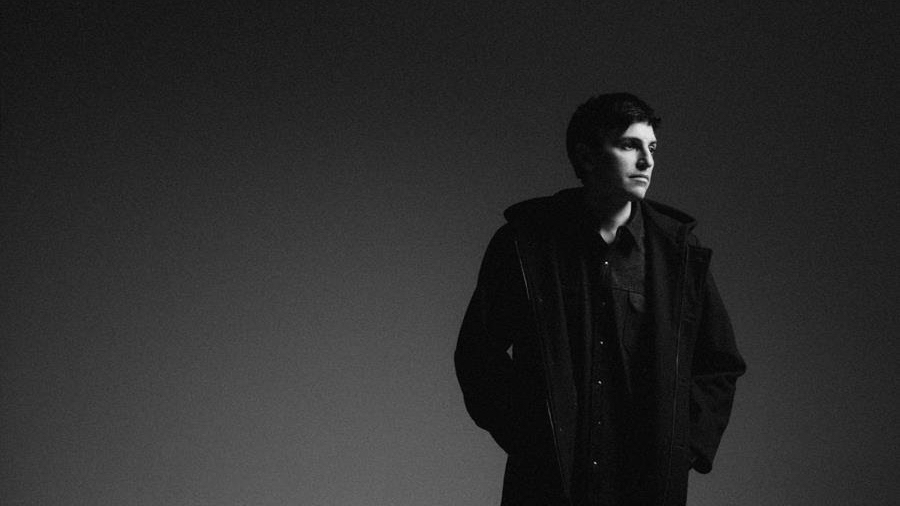 Kip Berman of The Pains of Being Pure at Heart (Photo by Ebru Yildiz)