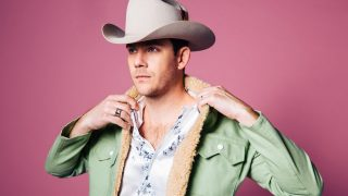 Sam Outlaw (Photo by Joseph Llanes)
