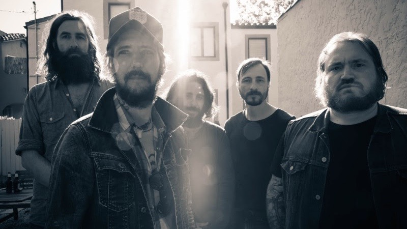 Band of Horses (Photo by Andrew Stuart)