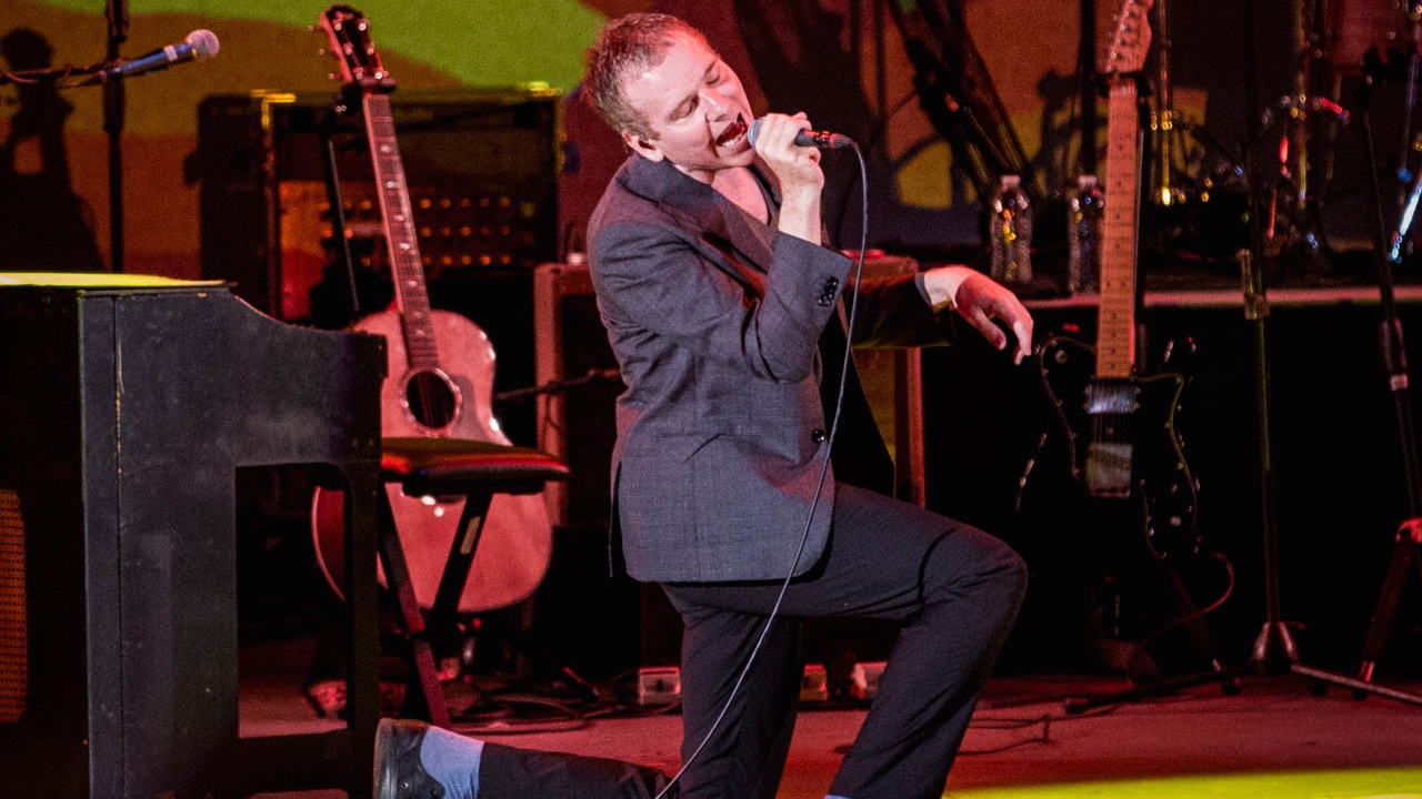 Belle & Sebastian at the Hollywood Bowl (Photo by Jessica Hanley)