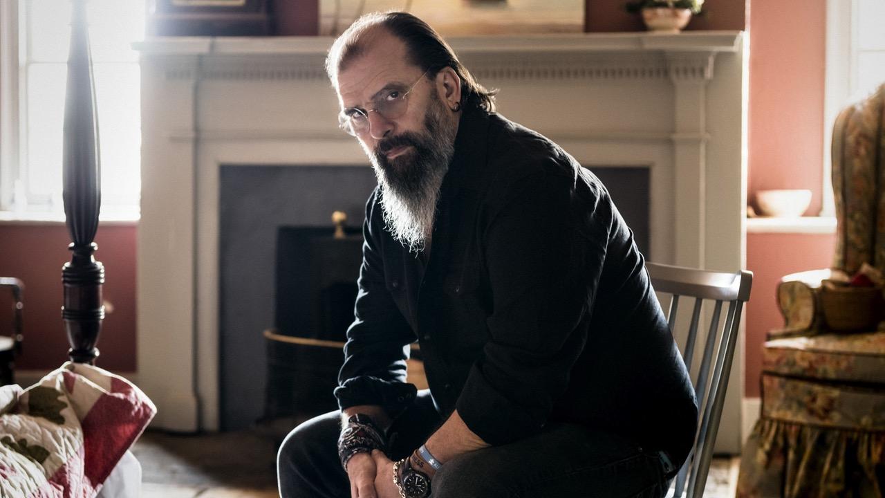 Steve Earle (Photo by Chad Batka)