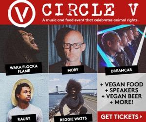 Circle V