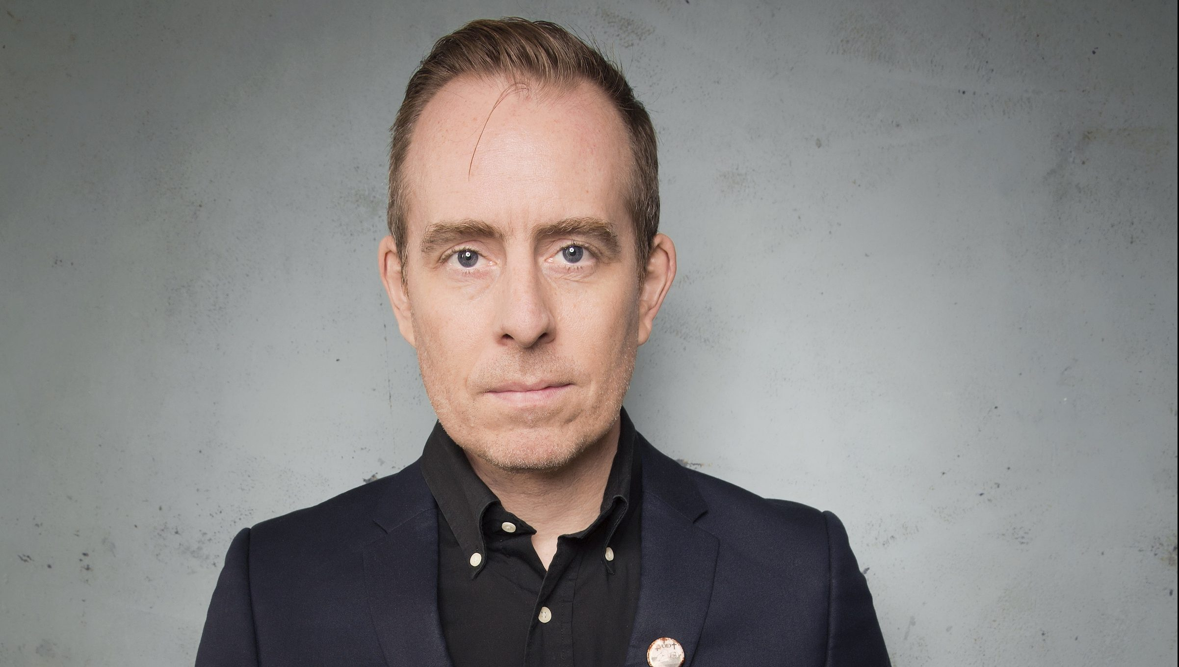 Ted Leo, photo by Mindy Tucker