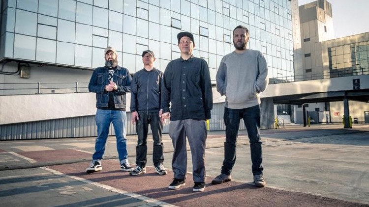 Mogwai (Photo by Brian Sweeney)