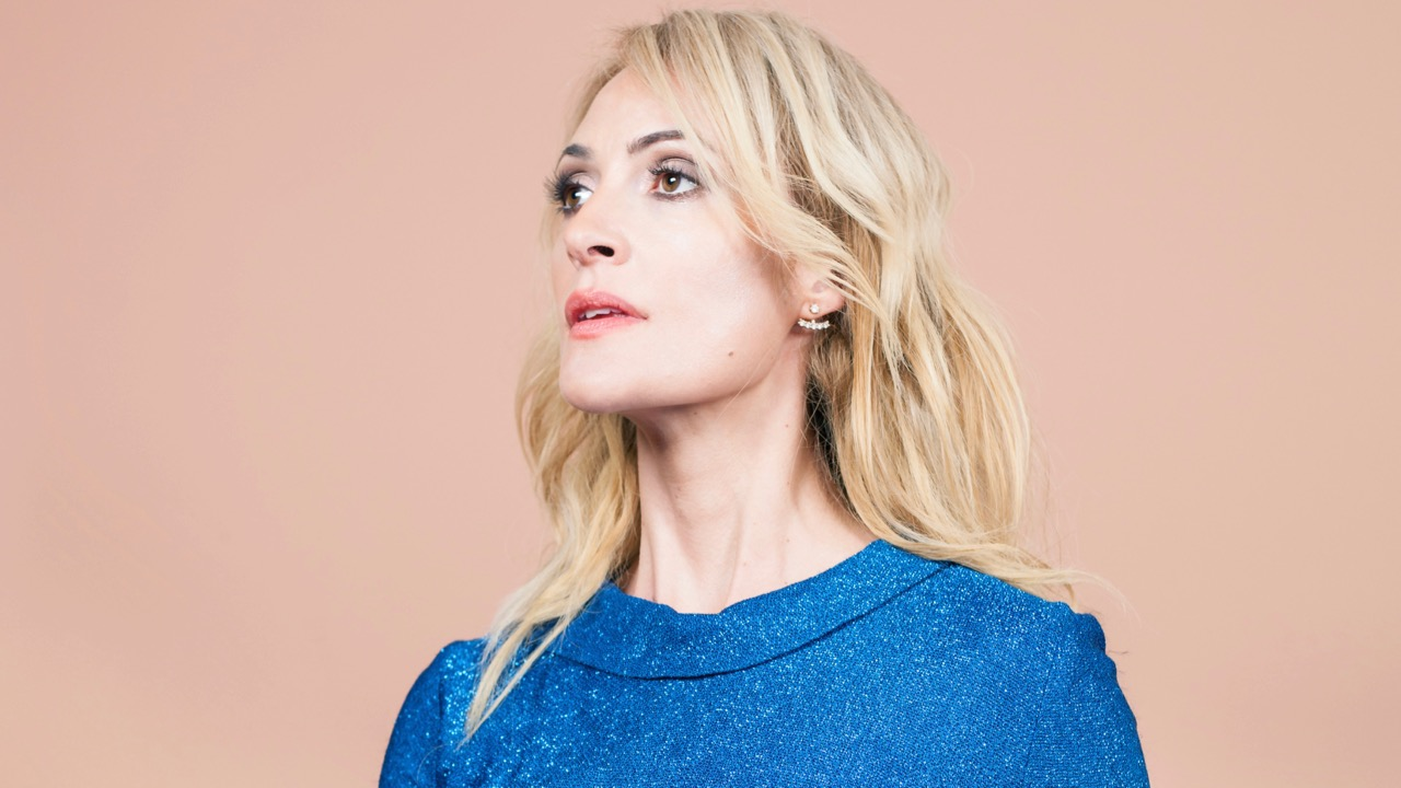 Emily Haines (Photo by Justin Broadbent)