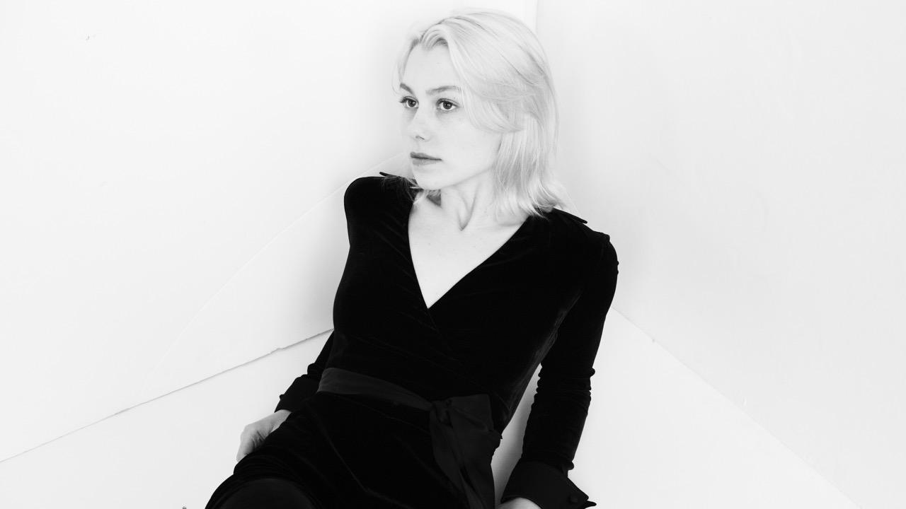 Phoebe Bridgers (Photo by Frank Ockenfels)