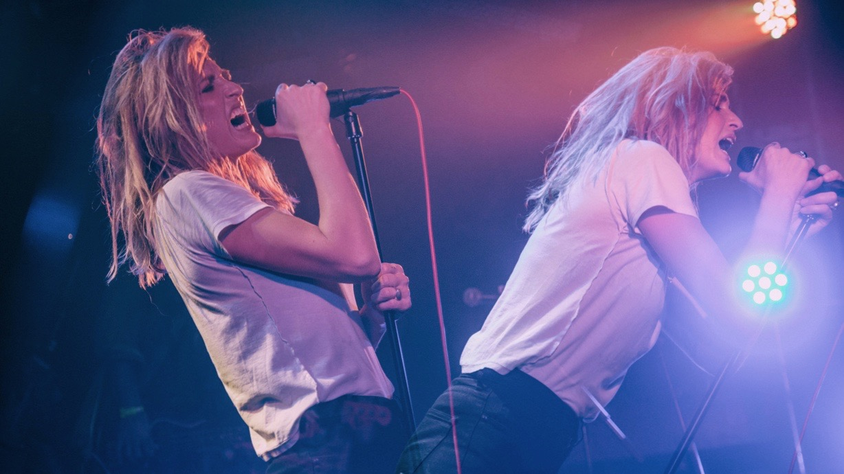 Dead Sara at the Troubadour (Photo by Lexi Bonin)